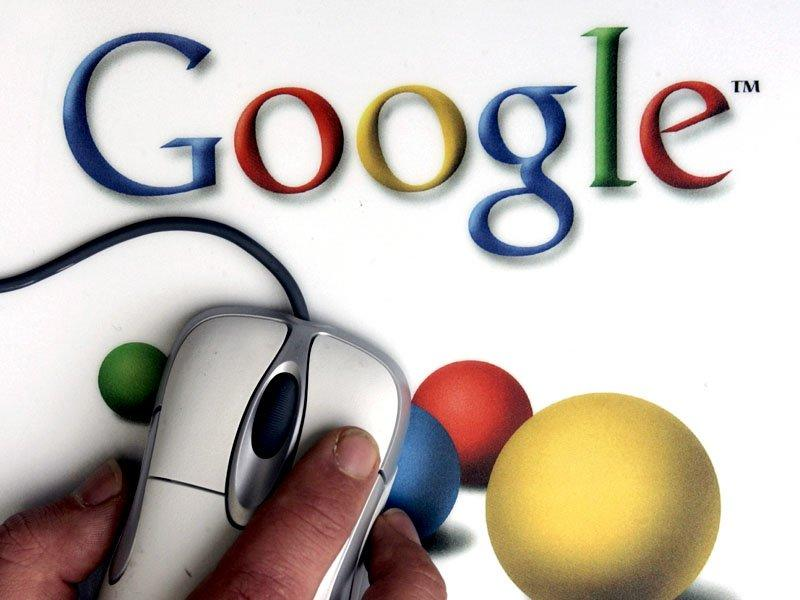 Google's 2Q earnings rise 11%