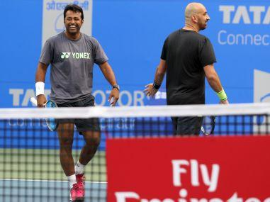 Australian Open 2018: Leander Paes-Purav Raja win; Rohan Bopanna and Divij Sharan also advance in doubles
