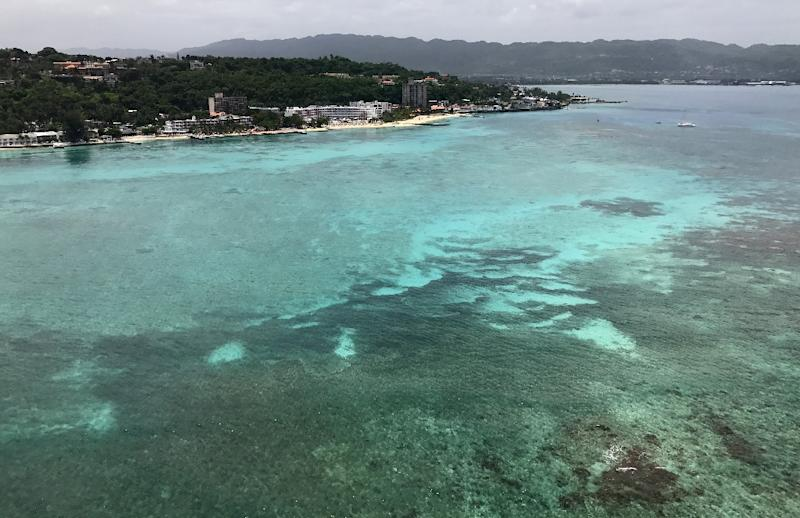 Montego Bay has seen its murder rate rise over several years with a record 335 deaths in 2017, most tied to gang violence and an illegal lottery scam that has fleeced hundreds of mostly older Americans out of millions of dollars