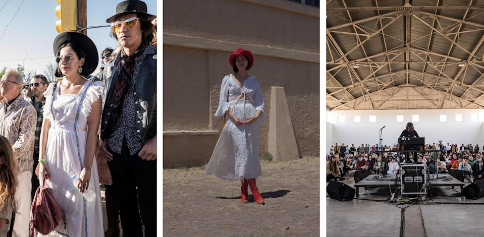 In lieu of Coachella this year, head to one of these global alternatives, instead.