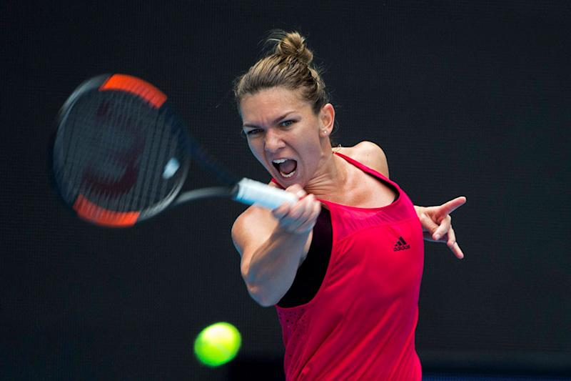 Australian Open: Halep Says Her Time Will Come After Body Gives Up