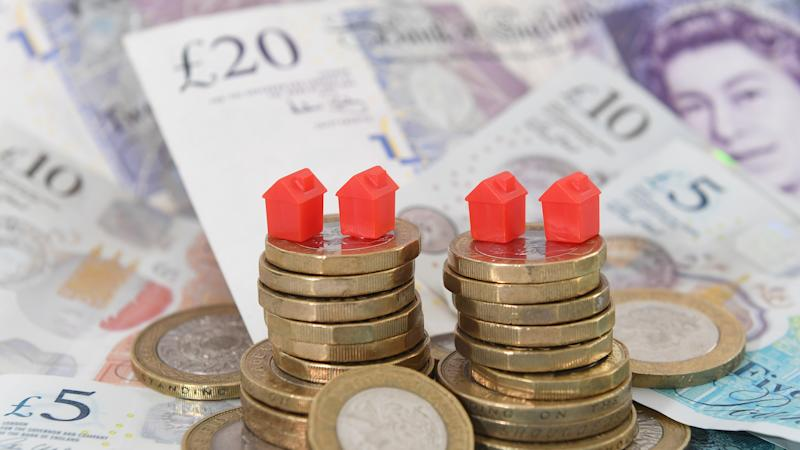 Rental affordability 'improving as more people make jump on to property ladder'