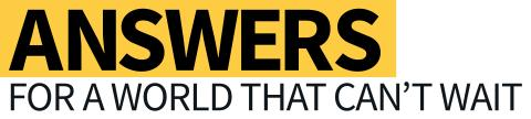 Yellowbrick Hosts First Annual Virtual Experience: Answers for a World That Can't Wait