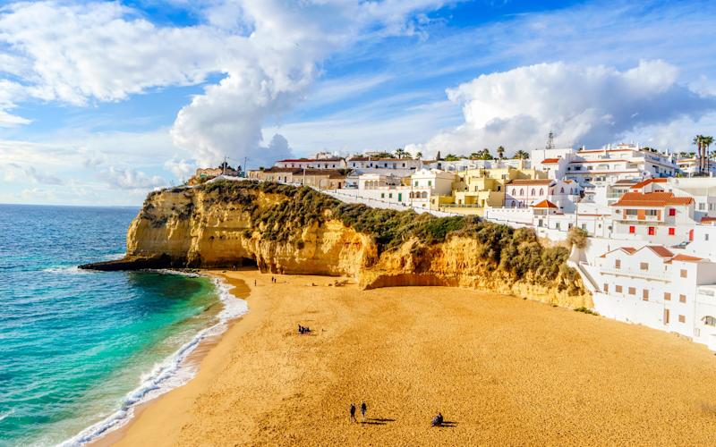 The Algarve's coast is one of its most alluring features, but there is much more to discover inland - www.sopotnicki.com, JES Studio (www.sopotnicki.com, JES Studio (Photographer) - [None]