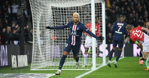 Foot - L1 - 1,51 million de personnes devant PSG-Monaco