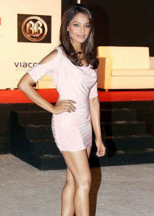 "<p>Bipasha has donned the two-piece in films like ""Dhoom 2"" and ""Players"".</p>"