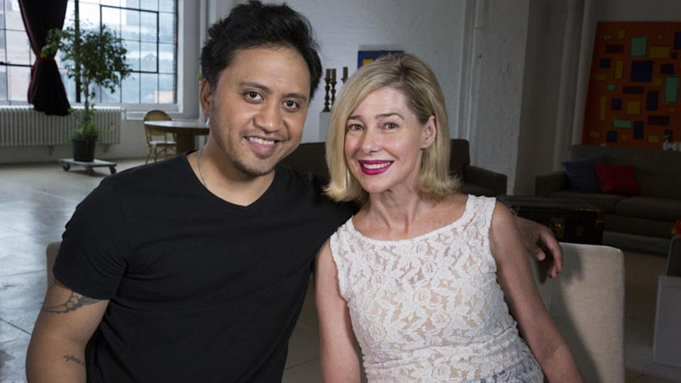 Mary Kay Letourneau and Vili Fualaau were married after she was released from prison in 200