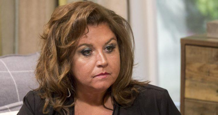 Abby Lee Miller has announced she's quitting Dance Moms after six years (Copyright: Steve Meddle/ITV/REX/Shutterstock)