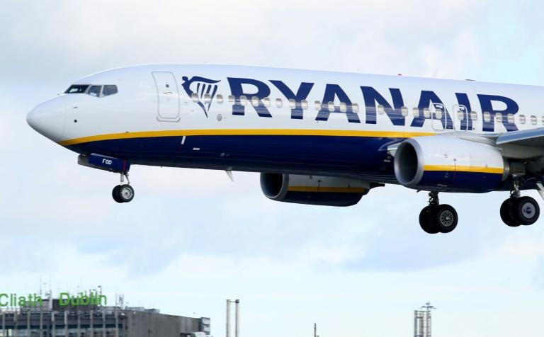Ryanair Will Recognise Unions In Bid To Avoid Strike