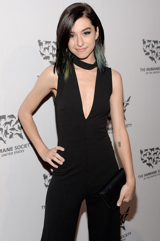Christina Grimmie's Family Thanks Fans One Year Later