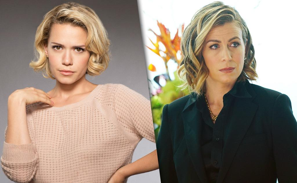 <p><b>Character: </b>Zoe / Margot<br /><b>Original:</b> Bethany Joy Lenz<br /><b>Recast: </b>Sonya Walger<br /><b>The Scoop:</b> To go along with Krause's recasting, producers brought in the <i>Lost</i> alum and ABC favorite.</p><p><i>(Credit: Getty Images/ABC)</i></p>