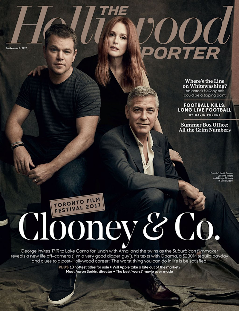 (The Hollywood Reporter)