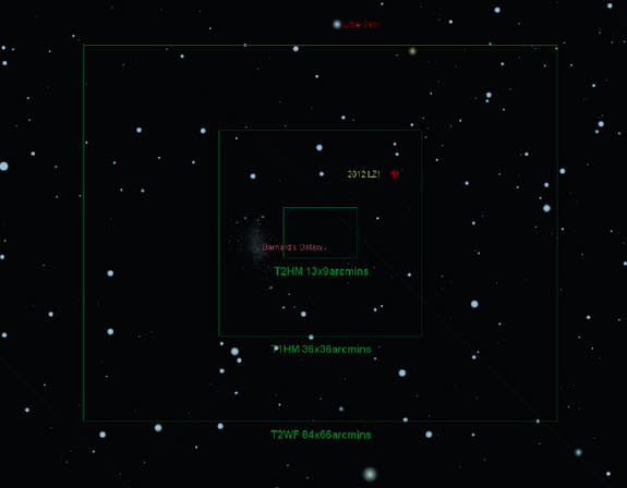 Huge Asteroid Flies by Earth Today: How to Watch Online