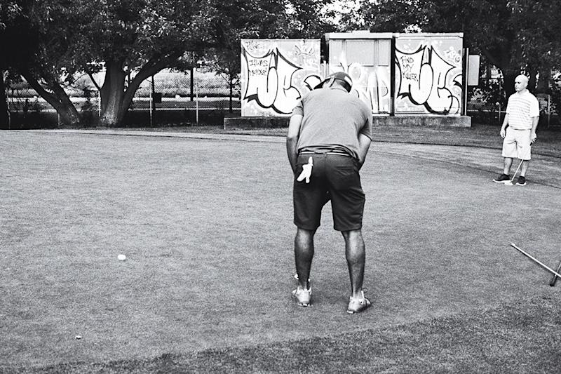 304a0ae67f42 The charms of urban golf.