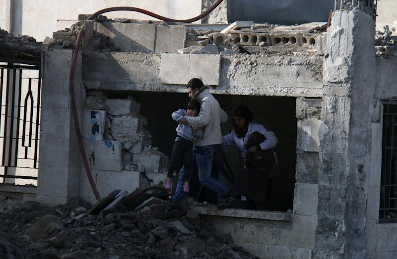 20 killed in blast in Syrian town near Turkey