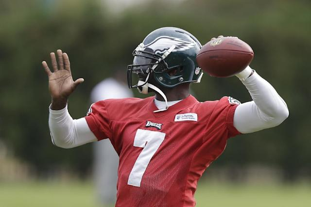 Vick probable, expected to start
