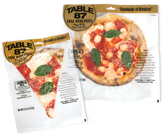 "<p><strong>Table 87</strong><br>Authentic, coal oven, frozen pizza that doesn't suck got Lori Greiner to invest back in 2015. Following their appearance on <em>Shark Tank,</em> <a href=""http://table87.com/"" rel=""nofollow noopener"" target=""_blank"" data-ylk=""slk:Table 87"" class=""link rapid-noclick-resp"">Table 87</a> was able to grow their reach globally, hire 25% more employees, and partner with delivery services like FreshDirect, <a href=""http://heavy.com/news/2015/12/table-87-pizza-frozen-shark-tank-deals-season-7/"" rel=""nofollow noopener"" target=""_blank"" data-ylk=""slk:according to founder Thomas Cucco"" class=""link rapid-noclick-resp"">according to founder Thomas Cucco</a>.</p><span class=""copyright"">Photo: Courtesy of Table 87.</span>"