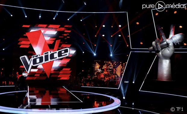 """The Voice"" 2017, épisode 8 : ""Tu mérites que je te vole !"""