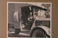 <p>As a young woman, Queen Elizabeth drove an ambulance during her World War II tenure with the A.T.S. (Auxiliary Territorial Service).</p>