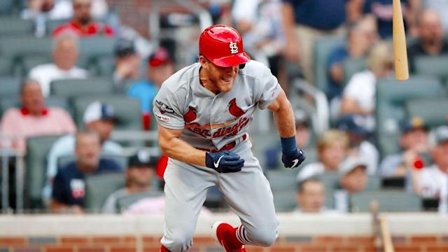 Cardinals shuffle lineup, look to spark offense
