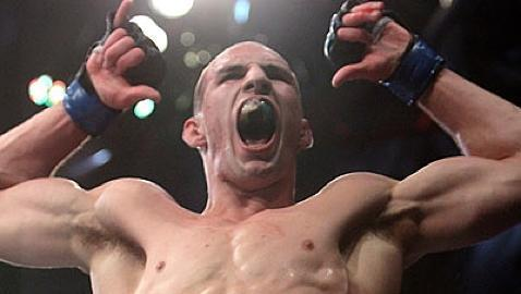 UFC 174 Results: Rory MacDonald Befuddles Tyron Woodley, Cements His Postion as a Contender