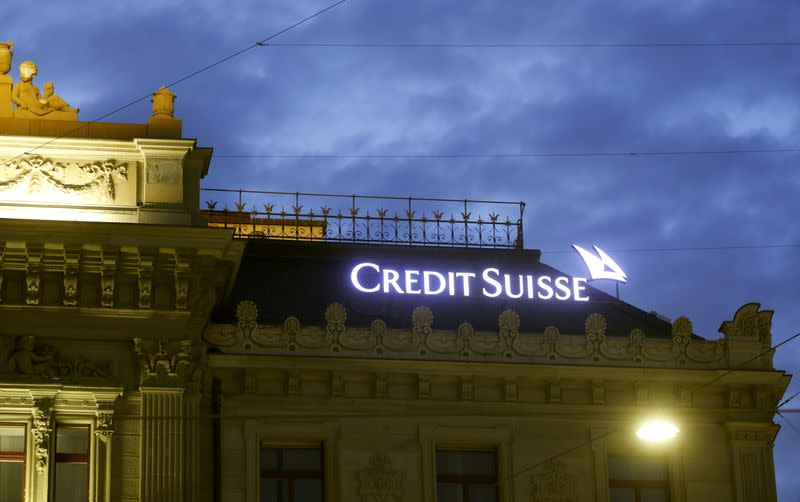 Credit Suisse, UBS held tie-up talks backed by both chairmen: Bilanz