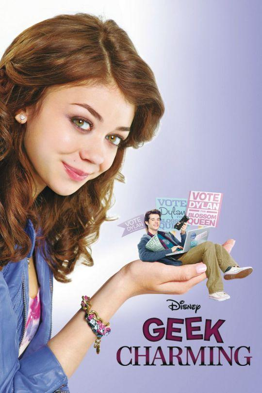 <p><i>Modern Family</i>'s Sarah Hyland stars as a mean girl who allows a film geek to document her everyday life. But much like <i>Making a Murderer</i> and <i>The Jinx</i>, sometimes true stories are the most twisted.<br><br><i>(Credit: Disney Channel)</i> </p>