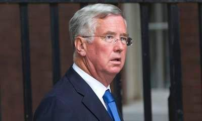 Michael Fallon Eyes £65bn Kazakh Trade Deals