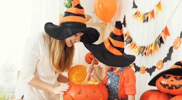 15 Tricks to Treat Yourself to a Less Expensive Halloween
