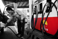 <b>6. PetroChina in 2007</b><br> <b>Value then</b>: $1 trillion // <b>Adjusted to 2012 dollars</b>: U.S. $1.12 trillion <br><br> <b>HOW IT GOT SO BIG</b>: Founded in 1999 as China's largest oil producer, the state-owned organization went public on the Shanghai stock exchange in 2007. First-day valuations, fuelled by investor speculation over accelerating growth in reserves and unchecked production capacity, turned PetroChina into the world's first trillion-dollar company. Share values quickly retreated to more realistic and sustainable levels. <br><br> <b>WHAT'S HAPPENED SINCE</b>: The company continues to ink global deals, including partnerships with Exxon-Mobil and Encana, and in 2009 opened China's largest refinery to further support Asian market growth.<br><br> <b>VALUE TODAY</b>: $294.7 billion ( #7 on the Forbes Global 2000 list)<br><br>Image: Business Insider