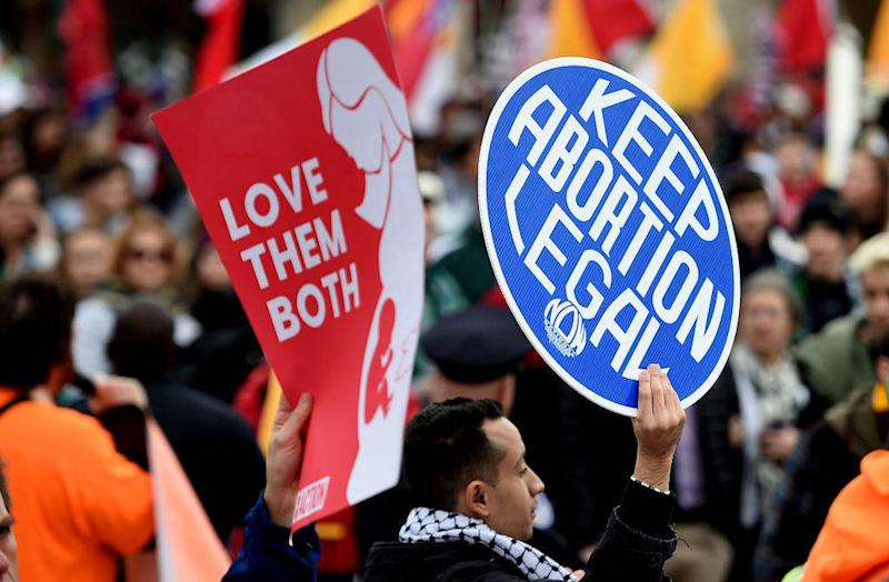 "ACLU files suit to block ""sanctuary cities"" from outlawing abortion"