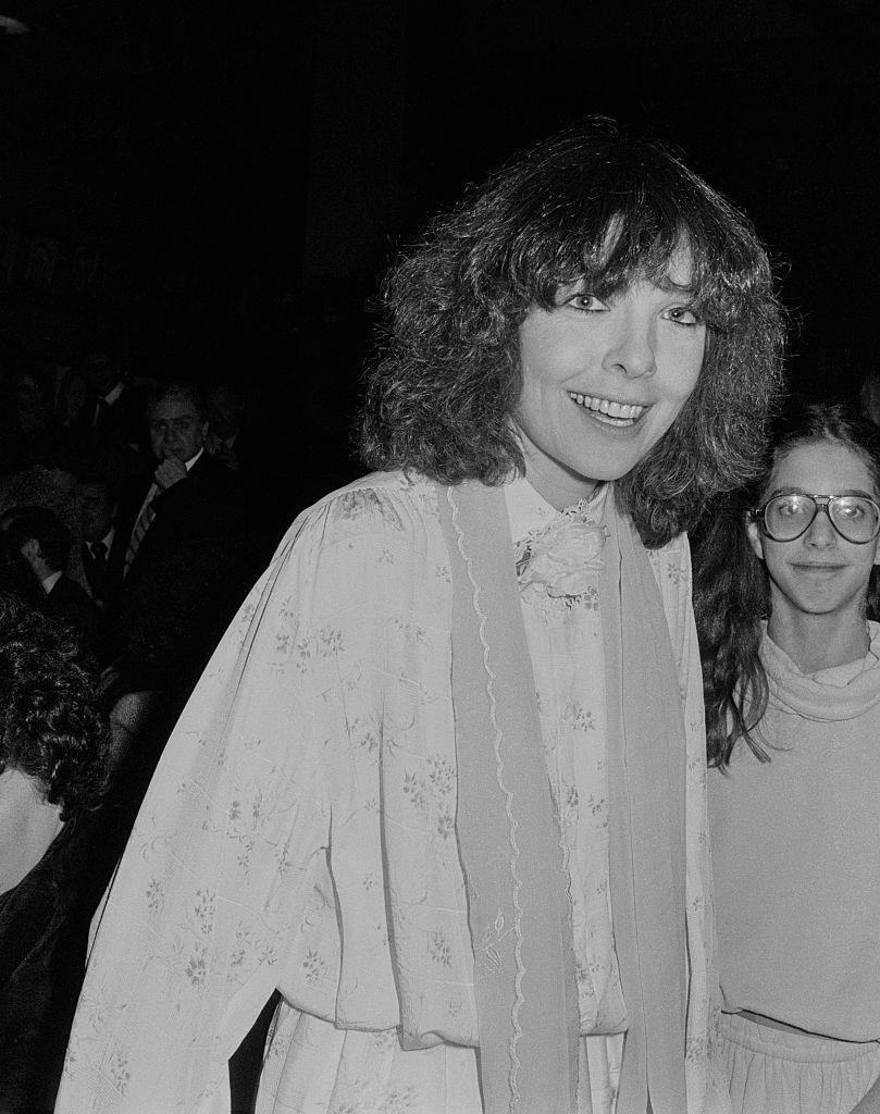 <p>A young Diane Keaton started her career on Broadway in 1968 as an understudy in <em>Hair. </em>The following year, she starred alongside Woody Allen in <em>Play It Again, Sam </em>and was nominated for a Tony. In 1972, the two reunited to film the movie version of the <em>Broadway </em>hit. Keaton has enjoyed a long Hollywood career with roles in <em>Annie Hall, Father of the Bride</em> and <em>Something's Gotta Give.</em> </p>