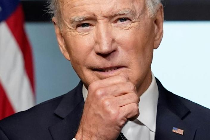US President Joe Biden reportedly has an impressive six handicap, although some former Republican opponents have claimed the rating is inflated