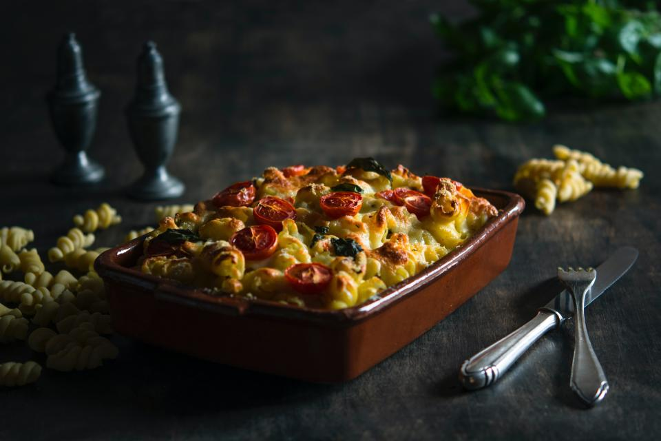 A flavourful casserole is comfort food. The good thing with this dish is that you can make it as elaborate or as simple as you please. Add in your favourite protein and vegetables to make a combination that you or your family desire. INGREDIENTS: 1 stick of butter, 2 large eggs, 1 cup sour cream, 1/2 cup mayonnaise, 1 can cream of mushroom soup, black pepper, 1/4 sweet onion, 225 grams sharp cheddar, 3 cups shredded cooked chicken, 2 cups leftover rice, 1 package broccoli. DIRECTIONS: Heat the oven to 180 C. Grease a baking dish with butter. In a mixing bowl, whisk together eggs, sour cream, mayonnaise, soup, 1/2 tsp pepper, stir in the onion and 1/4 cup of cheese. Add in the chicken, rice and lastly, the broccoli. Transfer to the baking dish, cover with foil and bake for 30 minutes.