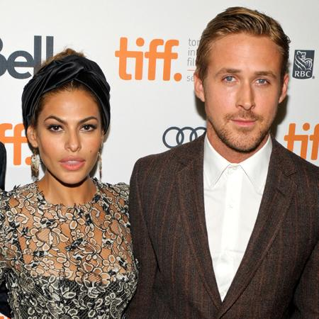 Eva Mendes 'doesn't smother Gosling'