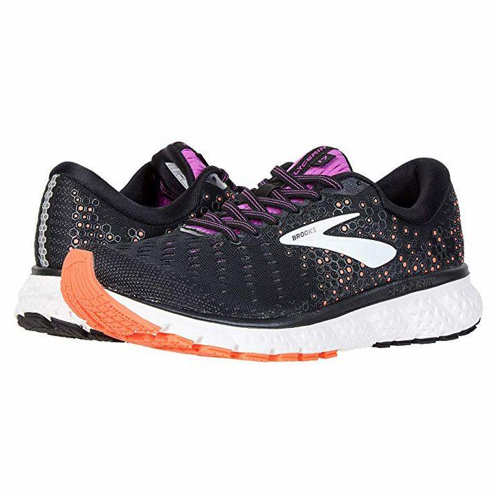 """<p><strong>Brooks</strong></p><p>zappos.com</p><p><strong>$149.95</strong></p><p><a href=""""https://go.redirectingat.com?id=74968X1596630&url=https%3A%2F%2Fwww.zappos.com%2Fp%2Fbrooks-glycerin-17-white-copper-grey%2Fproduct%2F9130690&sref=https%3A%2F%2Fwww.runnersworld.com%2Fgear%2Fg31899597%2Fzappos-running-shoe-sale%2F"""" target=""""_blank"""">Shop Women's</a></p><p><a class=""""body-btn-link"""" href=""""https://go.redirectingat.com?id=74968X1596630&url=https%3A%2F%2Fwww.zappos.com%2Fp%2Fbrooks-glycerin-17-black-blue-nightlife%2Fproduct%2F9130689%2Fcolor%2F772228&sref=https%3A%2F%2Fwww.runnersworld.com%2Fgear%2Fg31899597%2Fzappos-running-shoe-sale%2F"""" target=""""_blank"""">Shop Men's</a></p><p><em>Originally $150</em></p><p>The 17th iteration of the <a href=""""https://www.runnersworld.com/gear/a25665922/brooks-glycerin-review/"""">Glycerin</a> debuted with stiffer mid-foot cushioning—something that some loyal Glycerin fans were not excited about. But it still has that plush pillowy feel that many runners have come to love. It's a great long run and recovery shoe to help protect achy feet through long miles.<br></p>"""