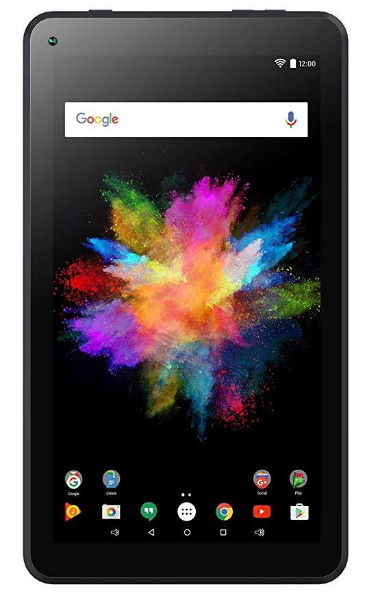 Polaroid Android tablet and more deals on sale right now at The Iconic.