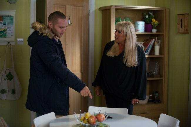 eastenders-sharon-keanu-affair-revealed