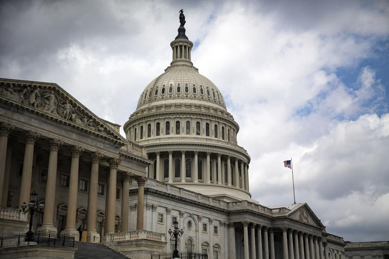 Budget Talks Stall as Democrats Seek More Government Spending
