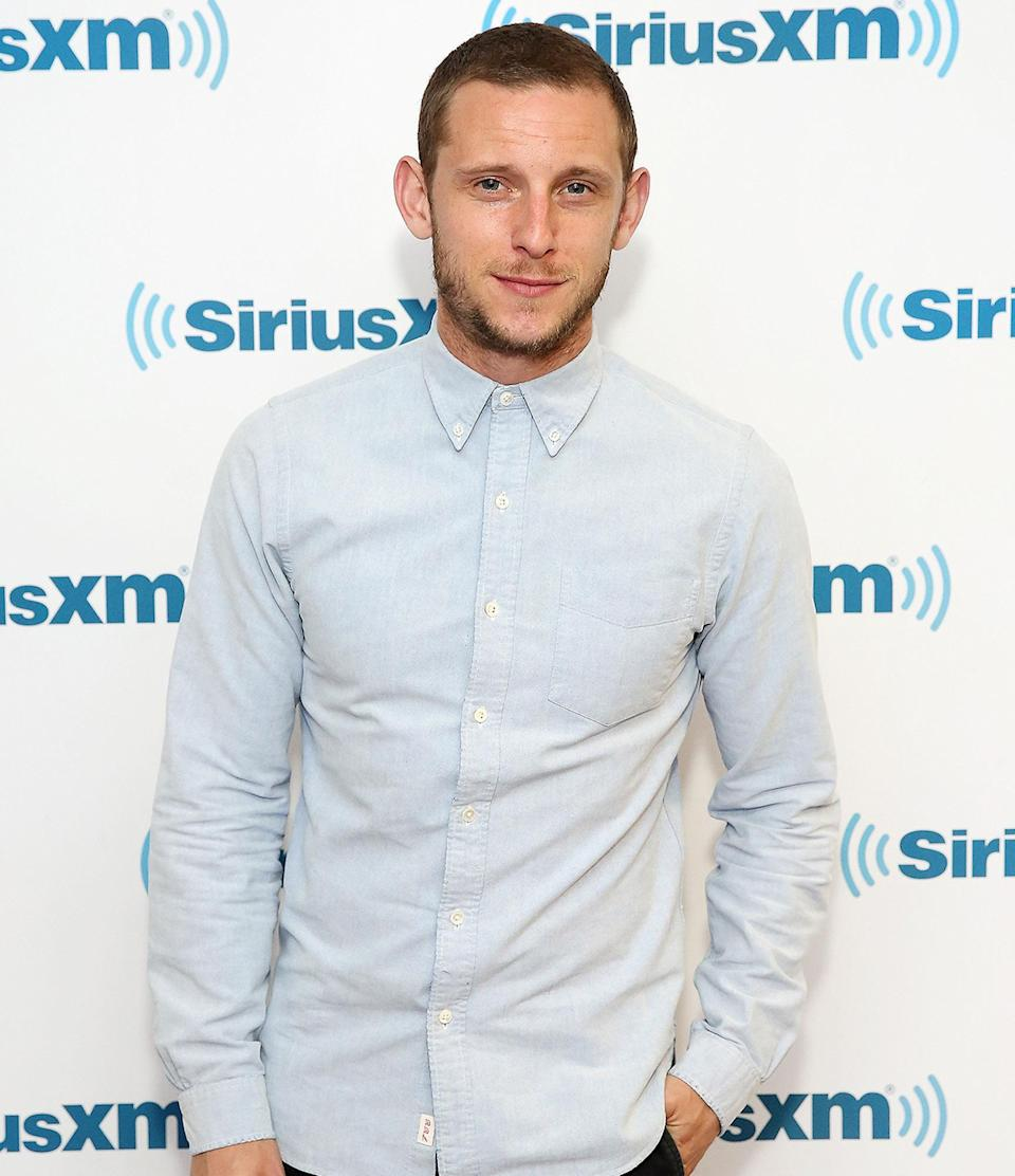 """<p>""""A man should have a good understanding of a vagina,"""" the <em>Without Remorse</em> star said in <a href=""""http://www.gq-magazine.co.uk/article/gq-film-jamie-bell-tintin-interview"""" rel=""""nofollow noopener"""" target=""""_blank"""" data-ylk=""""slk:GQ"""" class=""""link rapid-noclick-resp""""><i>GQ</i></a>. """"A skill a man should have? Making fires and pleasing a woman in the vaginal area.""""</p> <p>Doubling down on that word of advice, Bell once told<em><a href=""""https://www.gq-magazine.co.uk/article/gq-film-jamie-bell-tintin-interview"""" rel=""""nofollow noopener"""" target=""""_blank"""" data-ylk=""""slk:GQ"""" class=""""link rapid-noclick-resp""""> GQ</a></em> that the best way to impress a woman was to please her in bed.</p> <p>""""Buy her flowers? Take her home on the weekend to meet your mother?"""" he said. """"No. Let's cut to the primal - be good in the sack. Have an understanding of what's going on down there and have fun, awesome sex.""""</p>"""