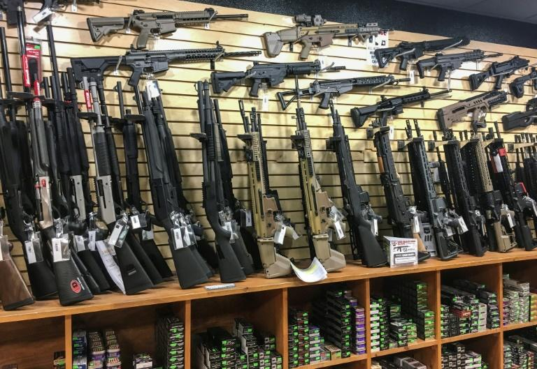 Assault rifles and military-style semi-automatic weapons have been banned in New Zealand, with immediate effect, less than a week after a white supremacist gunned down 50 Muslim worshippers