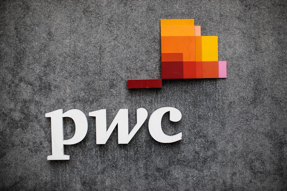 PwC is one of the UK's 'big four' auditors. Photo: Jack Taylor/Getty Images