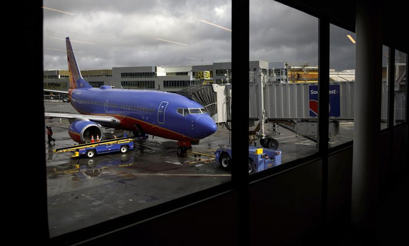 Southwest Airlines to Cut Capacity as Virus Spread Erodes Demand