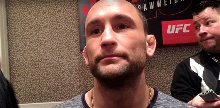 Frankie Edgar Targeting Spring to Challenge Max Holloway in UFC Title Fight
