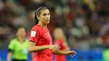After two breezy wins, the USWNT's World Cup is about to get a whole lot tougher
