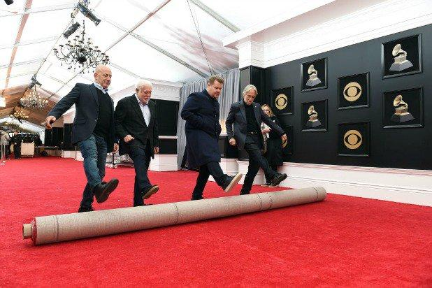 How and when to watch the grammys red carpet live online - Watch e red carpet online ...
