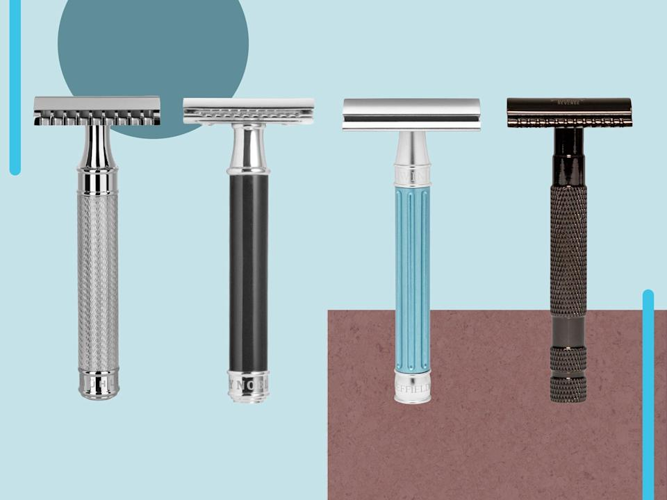 Perfect your technique and protect your investment and your razor won't just deliver unbeatably smooth results, it'll last as long as you do too (iStock/The Independent )