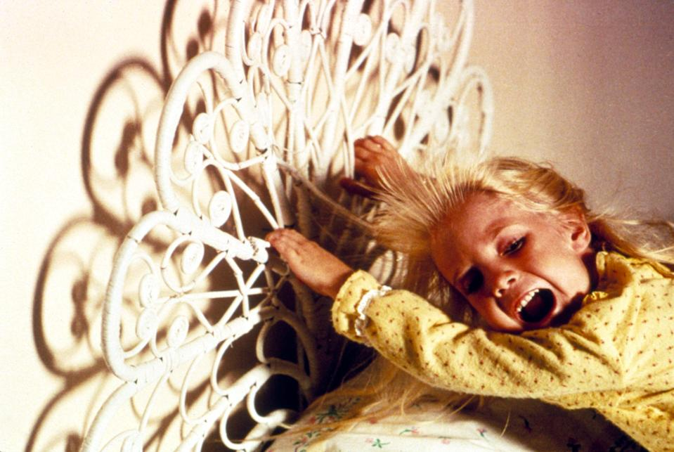 "<h1 class=""title"">POLTERGEIST, Heather O'Rourke, 1982.</h1><cite class=""credit"">©MGM/Courtesy Everett Collection</cite>"
