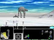<p>This lackluster effort looked great on paper: a big, burly 3D real-time strategy game set during the original trilogy. But on screen, it was a blurry mess. The clunky graphics were too ambitious for the time, while poor pathfinding, lousy cutscenes, and a frustrating interface further soured the mix. The Emperor was most displeased.</p>