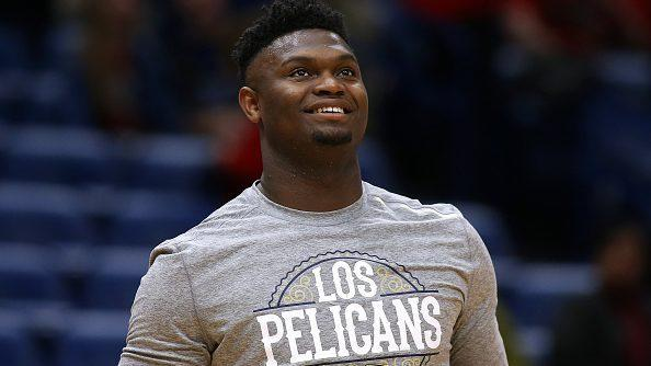 Zion Williamson to pay salaries of out-of-work arena employees